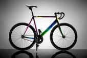 "Hurley x LDG ""Phantom 4D"" Bike"
