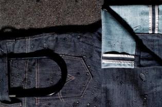 Levi's 511 Commuter Skinny Jeans