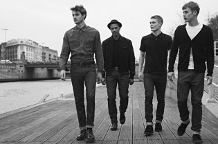 Levi's Monochrome 2011 Fall Collection Video