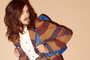 Libertine-Libertine 2011 Fall/Winter Lookbook