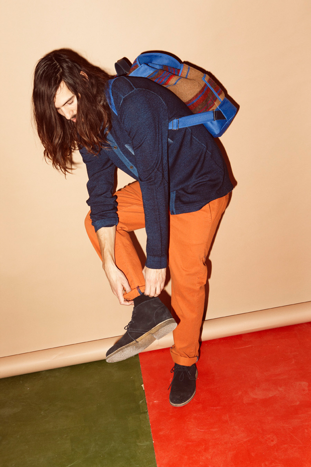 libertine libertine 2011 fallwinter lookbook