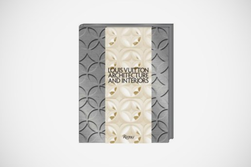Louis Vuitton: Architecture & Interiors Book