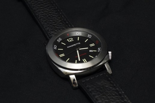 Magrette Regattare 2011 Diver Watch