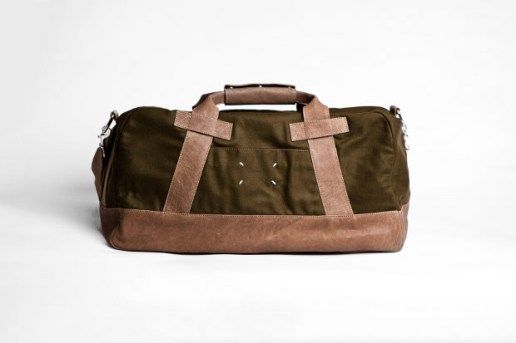Maison Martin Margiela 2011 Fall/Winter Duffle Bag