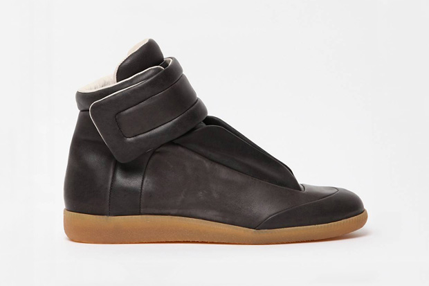 Maison Martin Margiela 2011 Fall/Winter Sci-Fi Sneaker