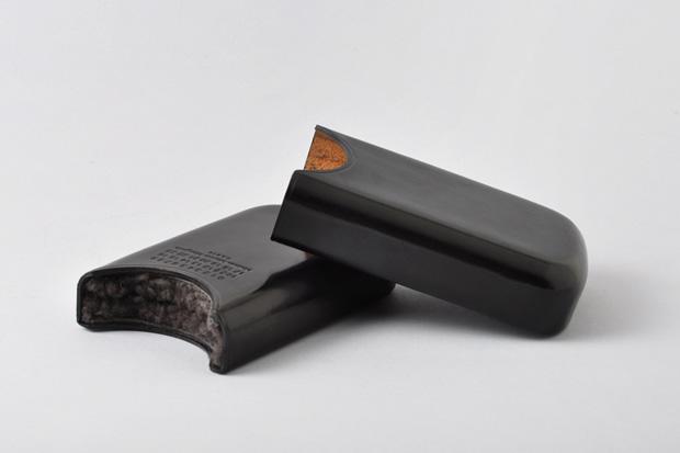 Maison Martin Margiela Leather Phone Case