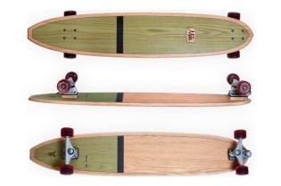 Maki Longboards