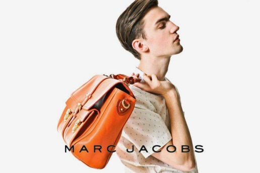 Marc Jacobs 2012 Spring/Summer Campaign Preview