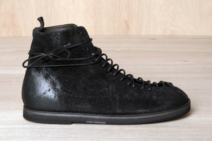 Marsell 2011 Pre-Fall/Winter Collection Parella Boots