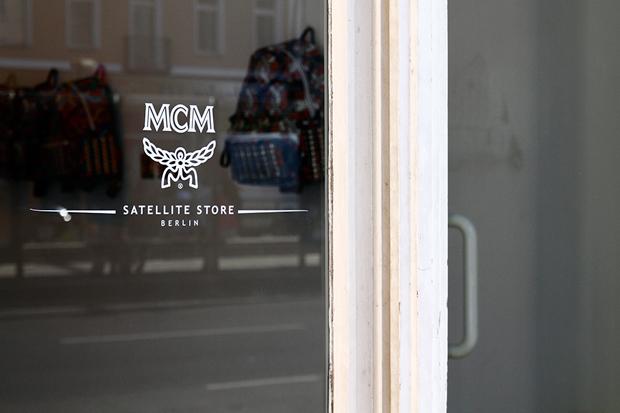 mcm satellite store berlin