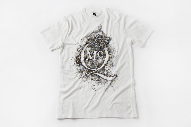 McQ by Alexander McQueen 2011 Fall/Winter T-Shirts