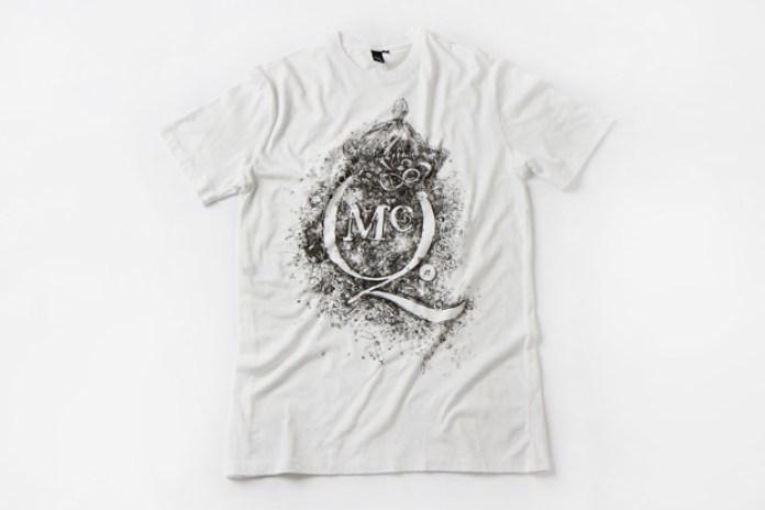 McQ by Alexander McQueen 2011 Fall/Winter T-Shirts