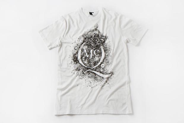 mcq by alexander mcqueen 2011 fallwinter t shirts