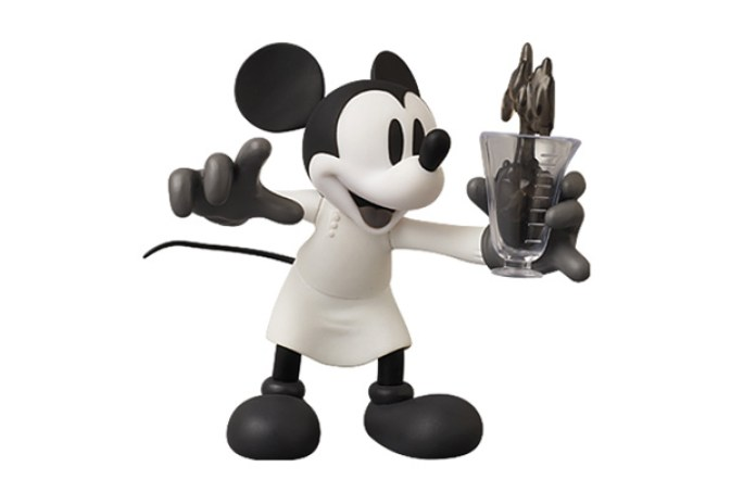 Medicom Toy 15th Anniversary Mickey Mouse