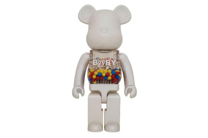 Medicom Toy My First Bearbrick B@BY 1000%
