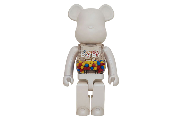 medicom toy my first bearbrick bby 1000
