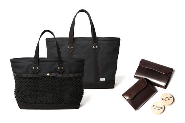 METAPHORE Tote Bags and Wallets