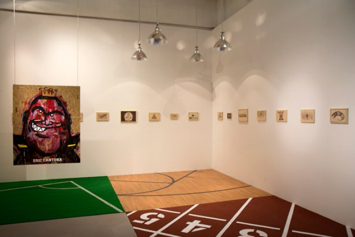 """Michael Lau x Nike """"JUST DONE IT"""" Exhibition Recap"""