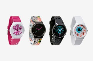Mishka Watch Collection