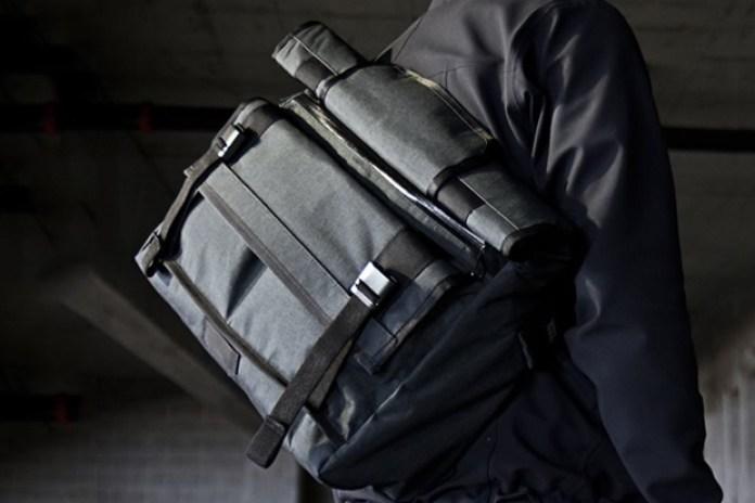 Mission Workshop AP Series VX Messenger Bags