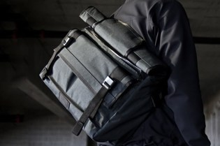Mission Workshop AP Series VX Messenger Bags