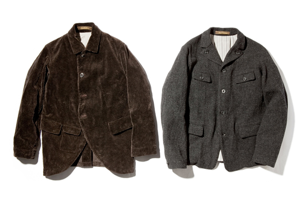 Mountain Research 2011 Fall/Winter Collection Preview
