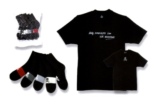 Mountain Research x mastermind JAPAN Capsule Collection