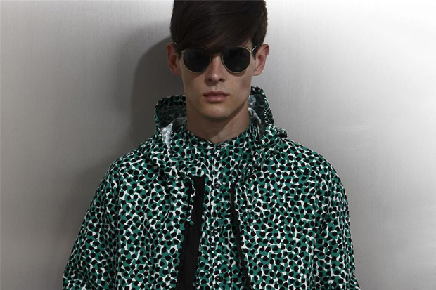 MSGM 2012 Spring/Summer Collection