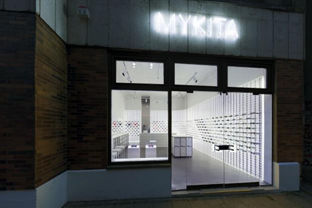 MYKITA Berlin Store Opening