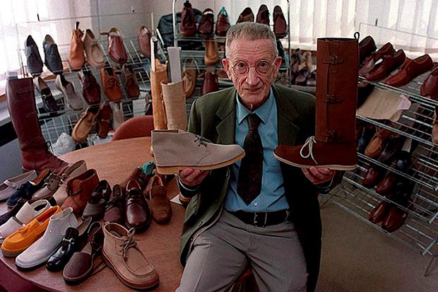 Nathan Clark Passes Away at 94