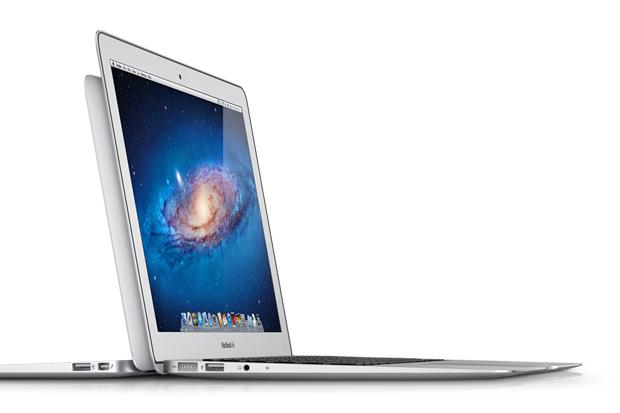 The New Apple MacBook Air