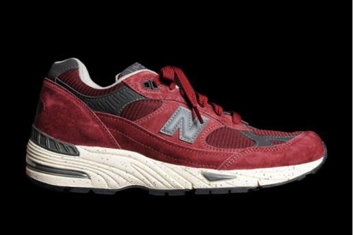 New Balance Made in the USA M991OX
