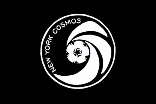 Umbro: The Cosmos Blackout Collection - Carlos Alberto Torres