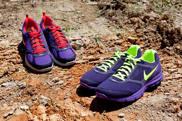 Nike 2011 Fall/Winter Lunarfly+ 2