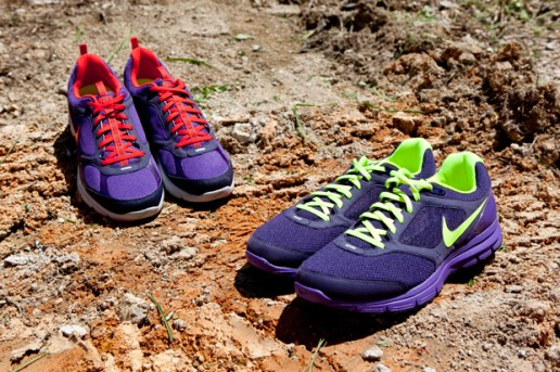 Nike 2011 Fall/Winter Lunarfly+ 2