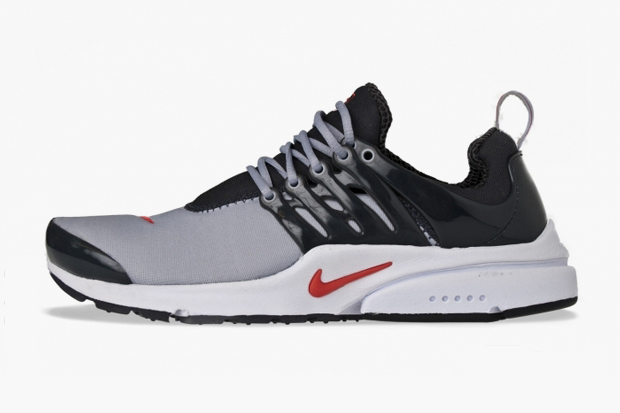 Nike Air Presto 2011 Wolf Grey