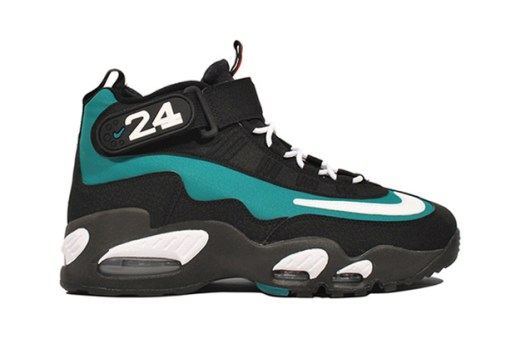 "Nike Air Griffey Max 1 ""Emerald"""