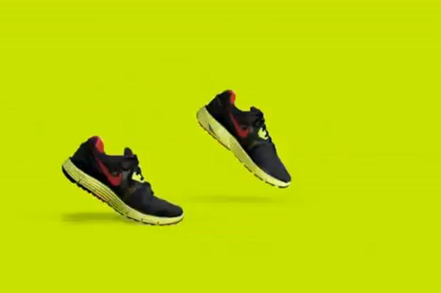 Nike Running Evolution: Meet the LunarGlide+ 3
