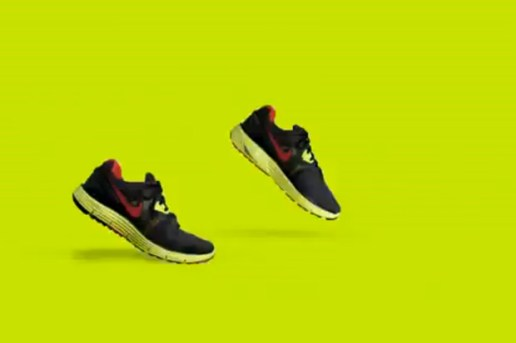 Nike Running Evolution: Meet the LunarGlide+ 3