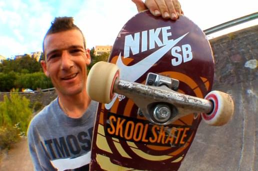 Nike SB: Canarias 2011