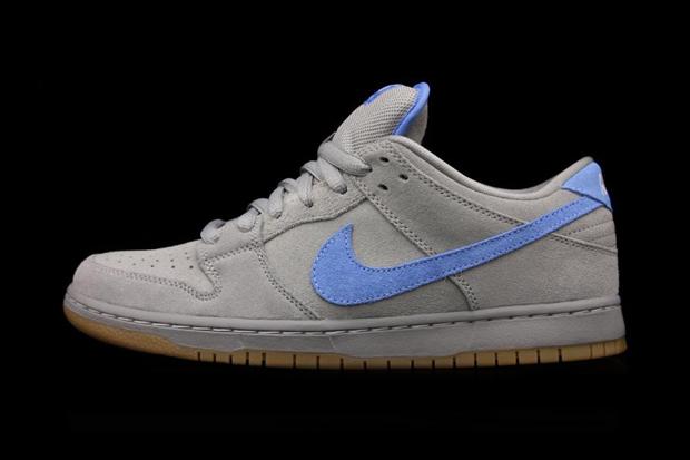 "Nike SB Dunk Low Pro ""Iron"""
