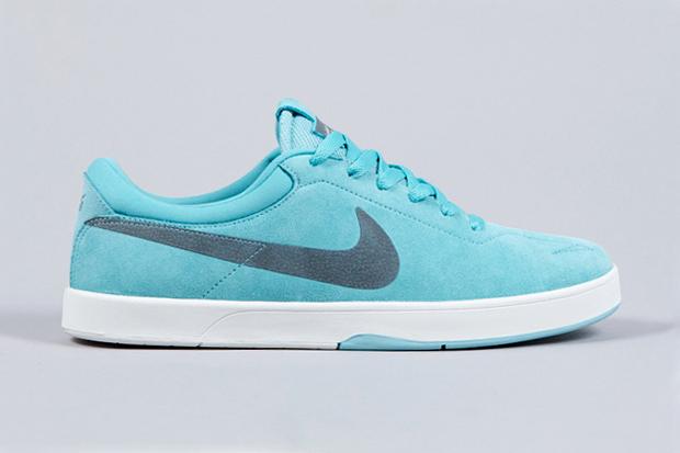 Nike SB Koston One Paradise Aqua/Slate Blue