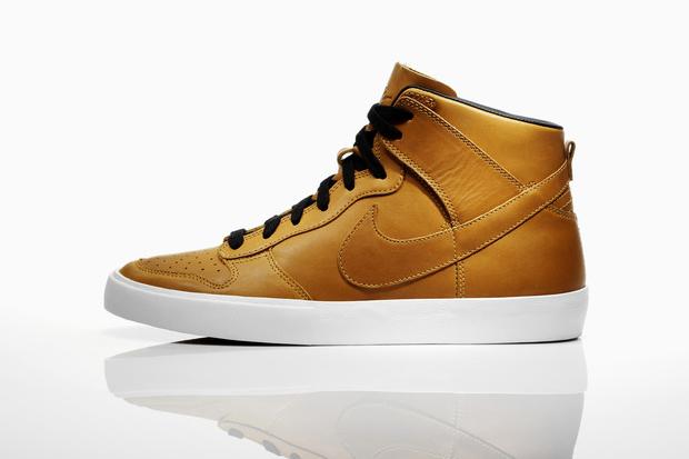 nike sportswear 2011 fallwinter dunk ac premium