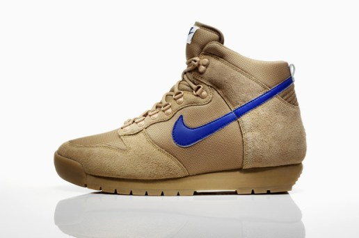 Nike Sportswear 2011 Fall/Winter Lava Dunk