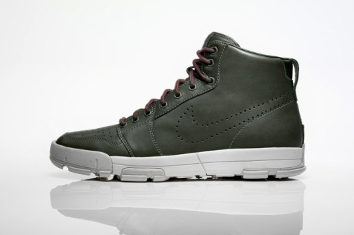 Nike Sportswear 2011 Fall/Winter Royaltna