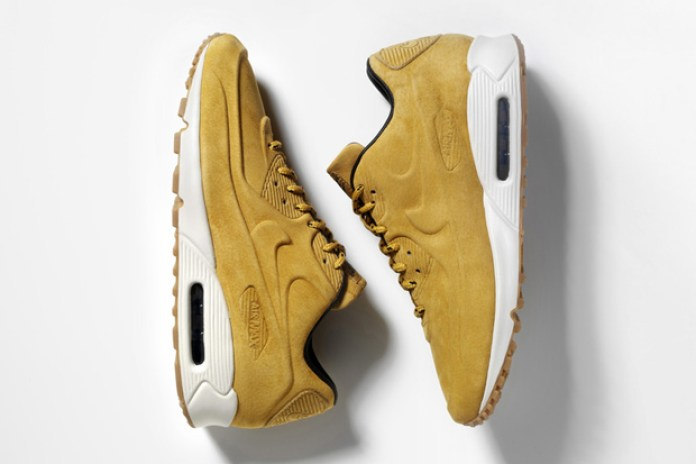 Nike Sportswear 2011 Fall/Winter VT Premium Pack
