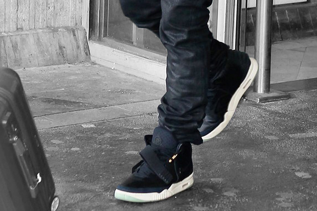 Nike Sportswear Air Yeezy 2 Further Release Rumors