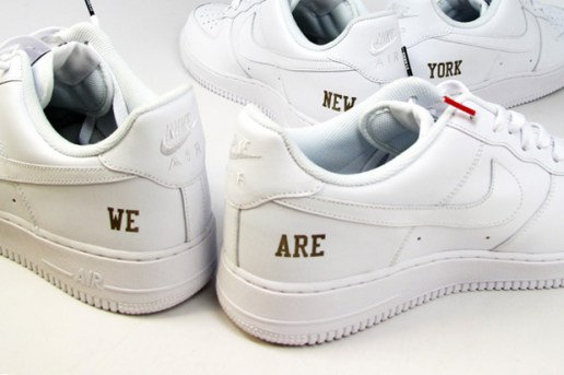"Nike Sportswear ""Team Nike"" Air Force 1"