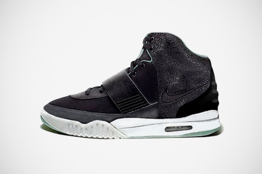 Nike Sportswear Air Yeezy 2?