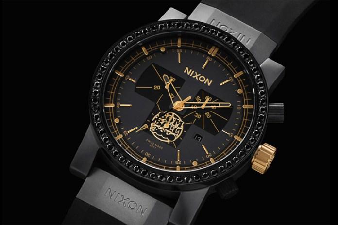 Nixon x Gumball 3000 Custom Magnacon